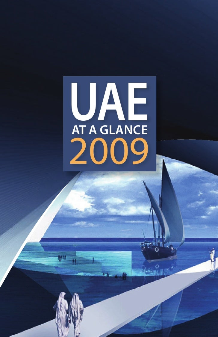 Know UAE - At Glance