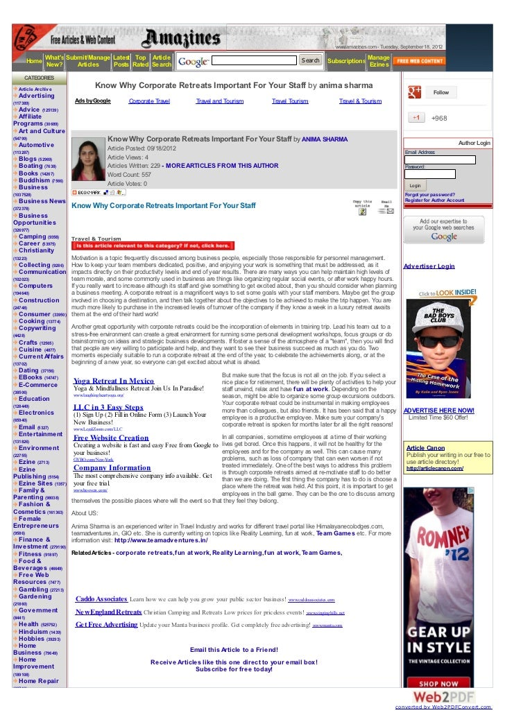 www.amazines.com - Tuesday, September 18, 2012         Home Whats Submit/Manage Latest Rated Search                       ...