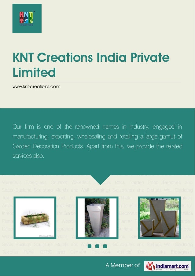 Knt creations-india-private-limited