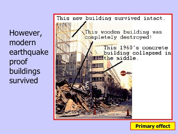 Earthquake Proof Buildings Gcse Earthquake Proof Buildings
