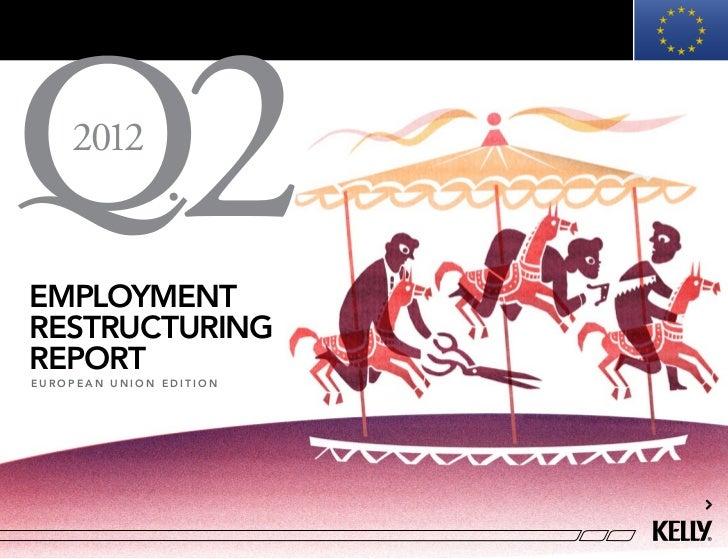 2012employmentrestructuring                 2reporteuropean union edition
