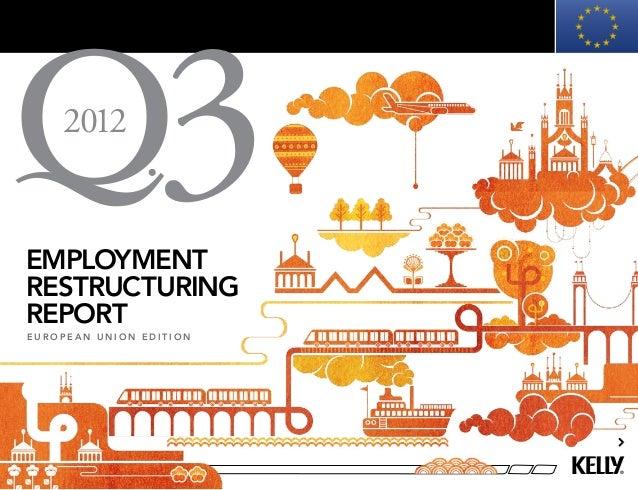 2012employmentrestructuring                 3reporteuropean union edition