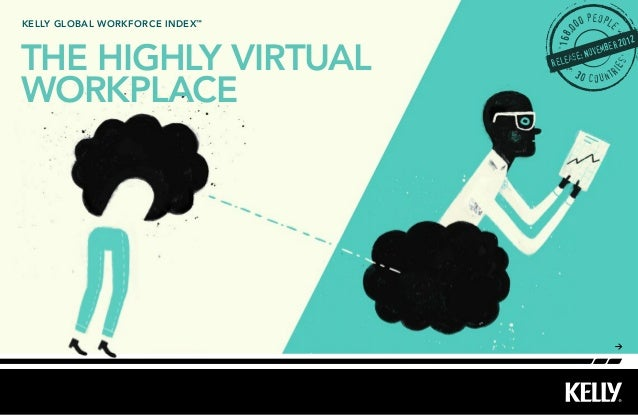 The Highly Virtual Workplace