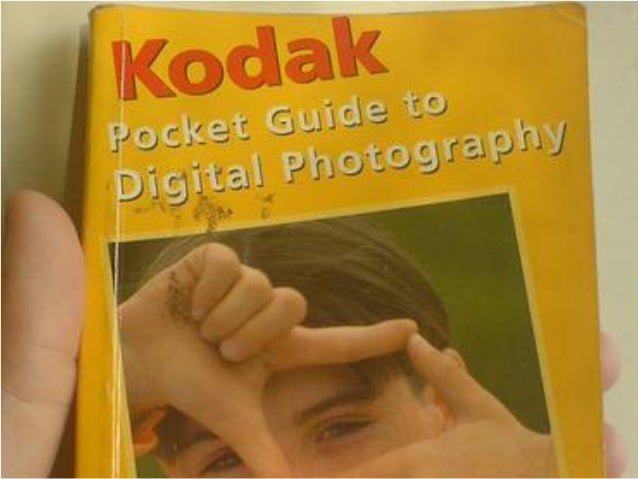 Kodak - The Great Yellow Father Of Rochester
