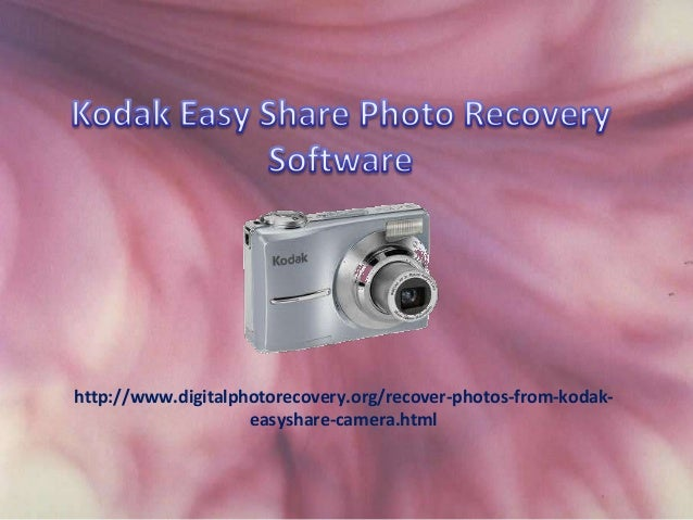 Recover deleted files from camera card
