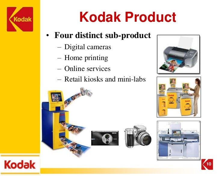 kodak files for bankruptcy Eastman kodak's long battle to remake itself for the digital age ended in failure on thursday as the company that was instrumental in turning photography into a.