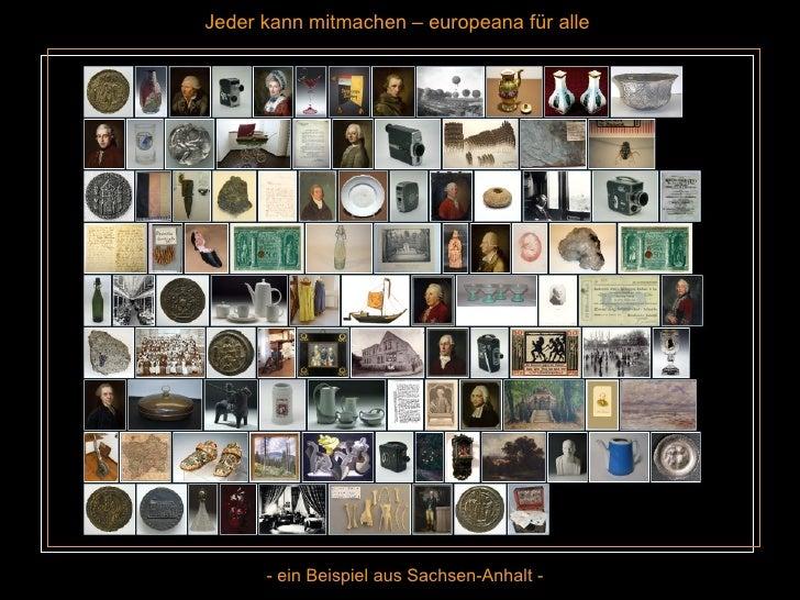 museum-digital : europeana für alle (Köln 18.11.2009)