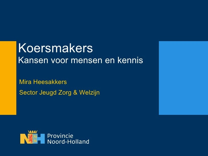 Koersmakers
