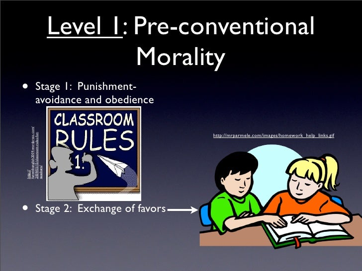 the stage of moral development by lawrence kohlberg Kohlbergs stages of moral development research papers discuss lawrence kohlberg's theory that explains the growth of moral development in children.