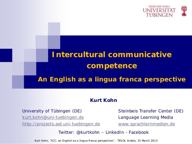 communication competence a malaysian perspective View lailawati mohd salleh's professional profile on linkedin competence was reconstructed and the final discussion zeroed into the underlying elements that constitute communication competence from a malaysian perspective authors: lailawati mohd salleh.