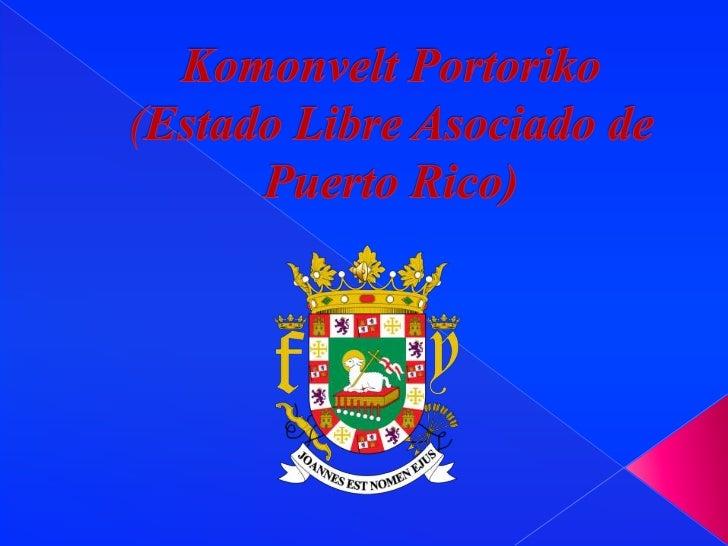 Komonvelt portoriko