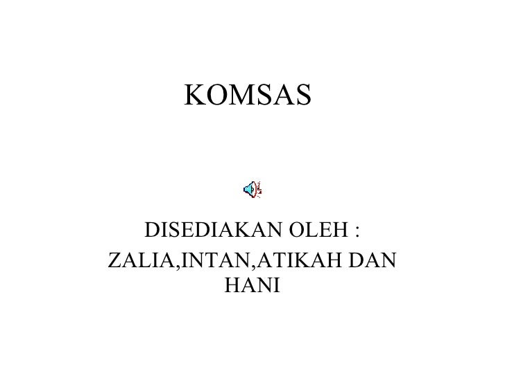 Komsas