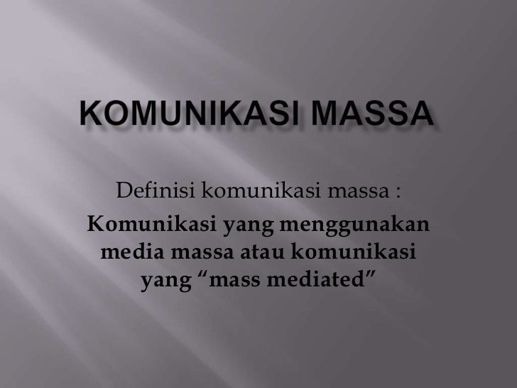 Komunikasi Politik (E-Book) - Romeltea Media