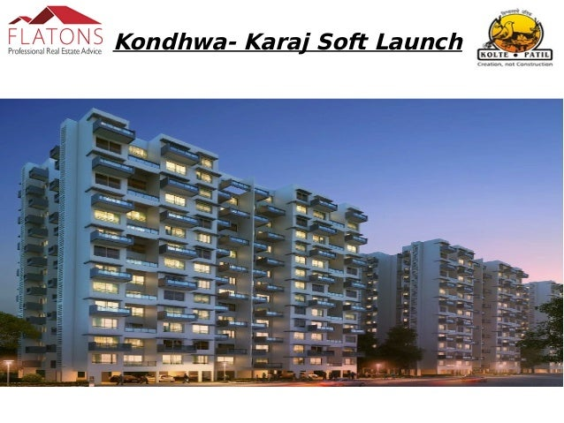 Kondhwa- Karaj Soft Launch