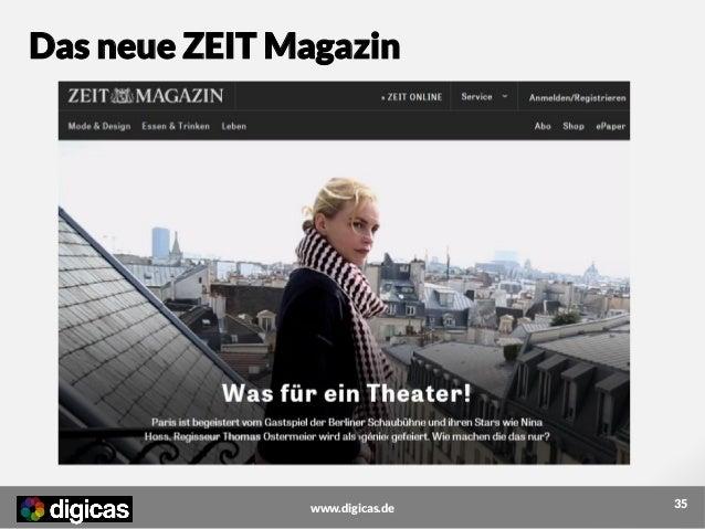 www digicas de 35 das neue zeit magazin 36 ...