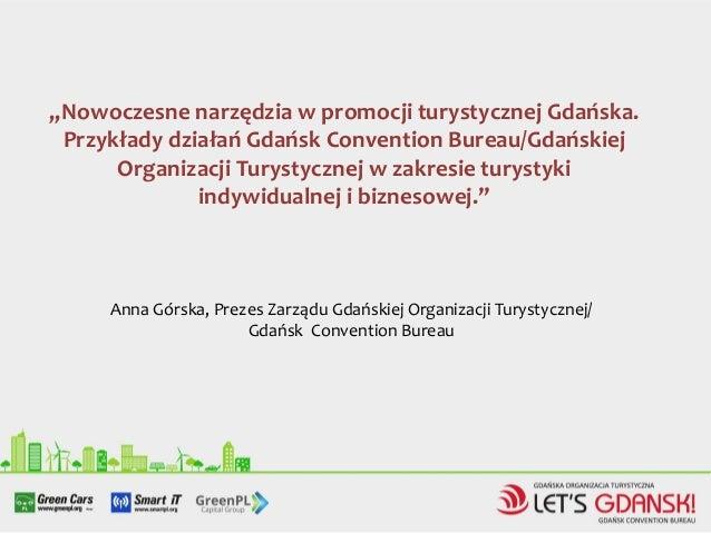 "Kongres ""Smart City"", 3 lipca 2014r. Gdynia"