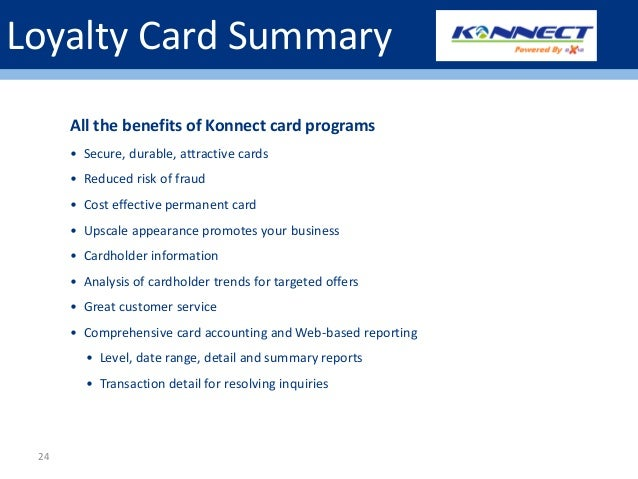 analysis of the loyalty card as Loyalty customer analytics robust customer loyalty software platform supports sophisticated customer data analysis use insights to build loyal relationships.