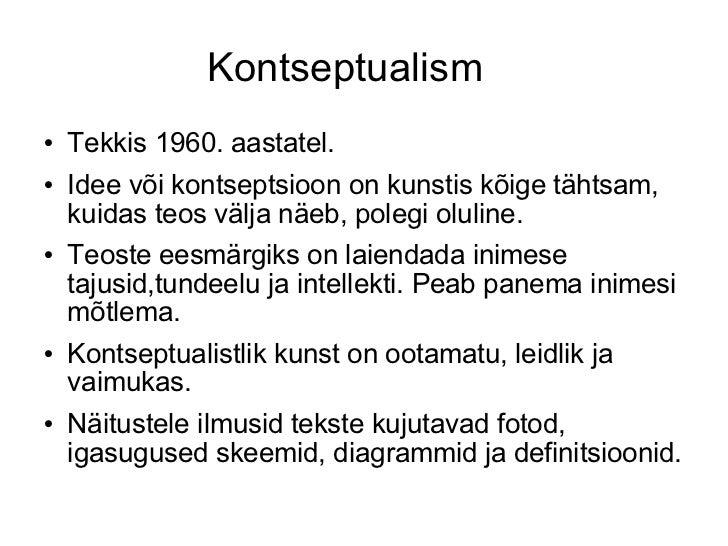 Kontseptualism