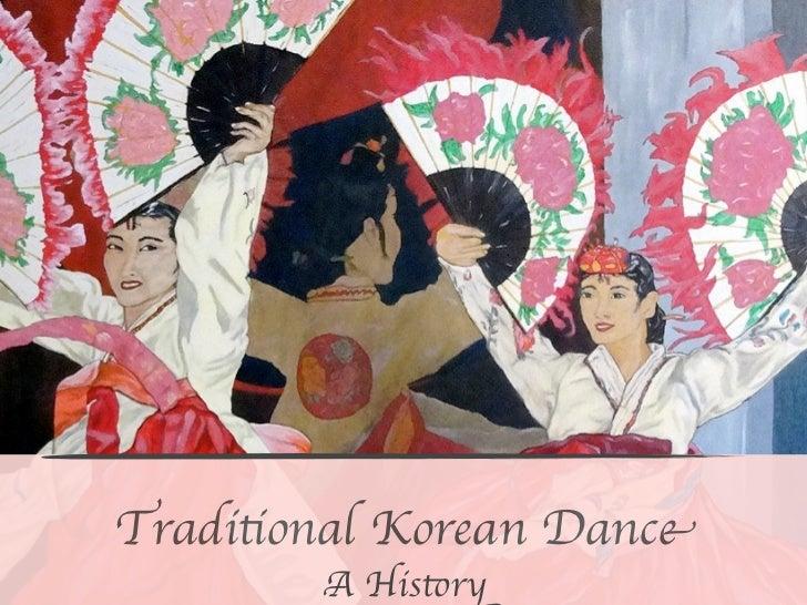 Korean dance version 3