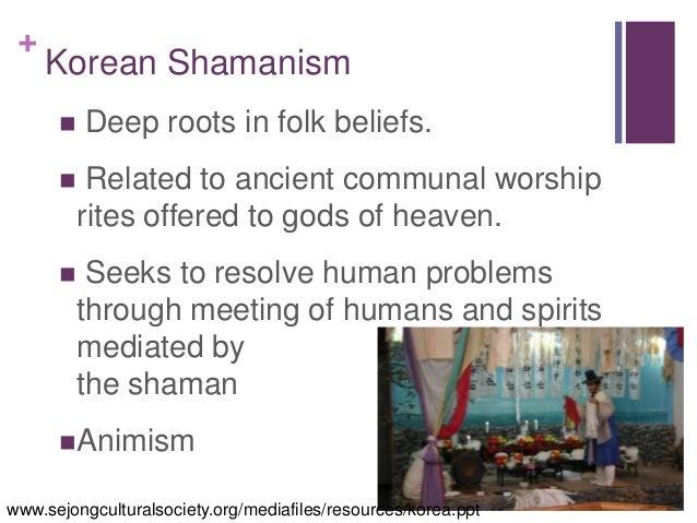 shamanism beliefs Gallery