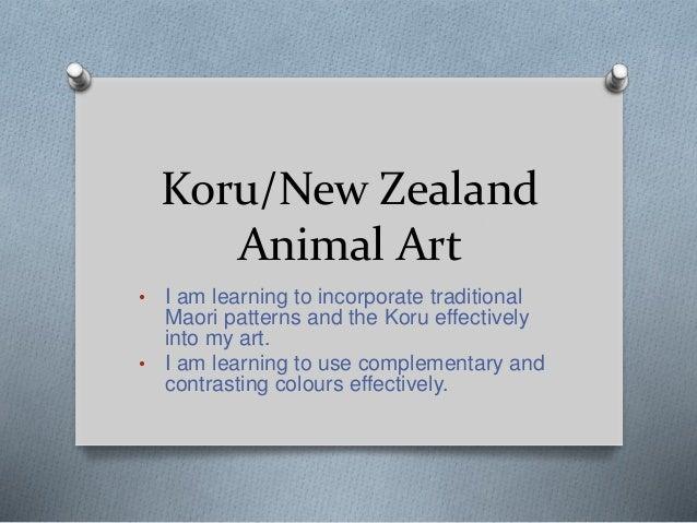 Koru/New Zealand Animal Art • I am learning to incorporate traditional Maori patterns and the Koru effectively into my art...