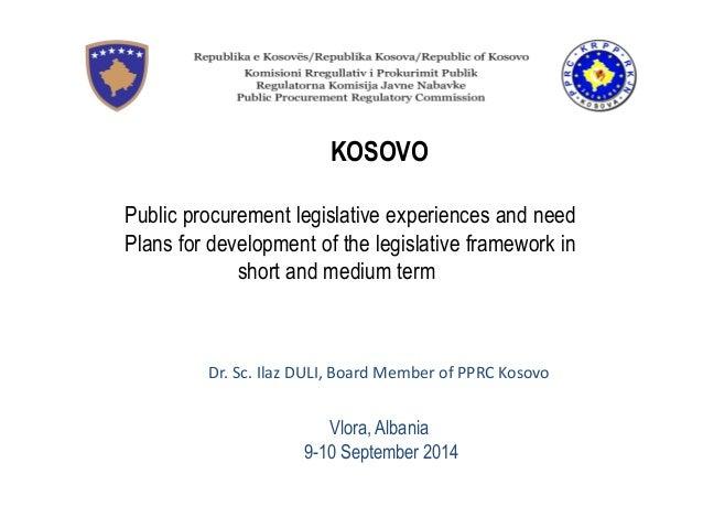 public procurement in kosovo Mirë se vini në faqen zyrtare të internetit të prokurimit publik të kosovës e cila është e krijuar si portal i prokurimit publik në të cilën do të gjinden të gjitha informacionet relevante që kanë të bëjnë me fushën e prokurimit publik në kosov.