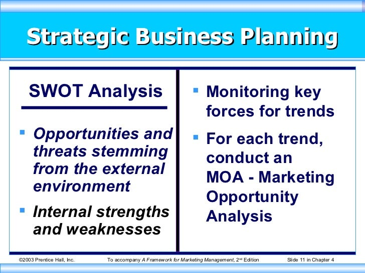 mcdonalds swot analysis student paper for