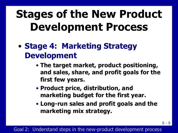opsi new product development and market A new product development plan is necessary to the process of introducing and marketing a new product or a new service launching new goods and/or services involves the actual development of a new product (creating the idea, developing the process and engineering the new product).