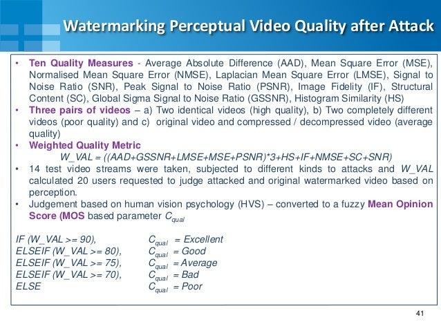 thesis on digital watermarking