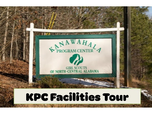 KPC Facilities Tour