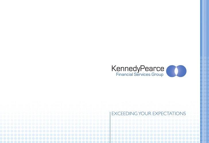 KennedyPearce Brochure