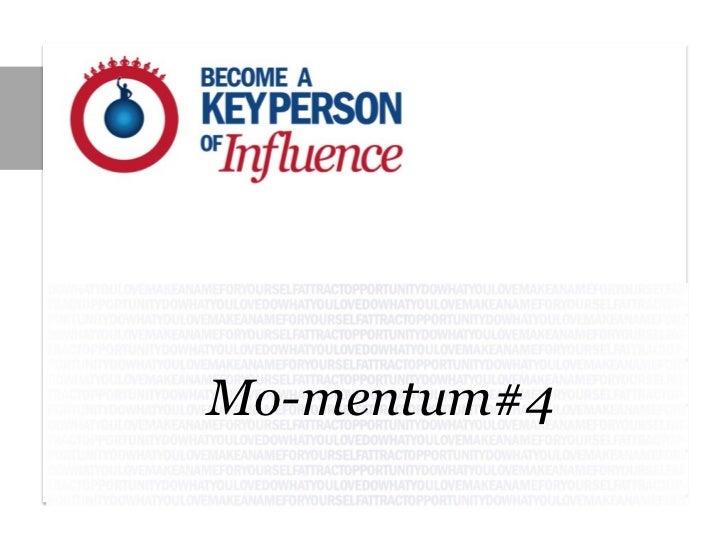 Mo-mentum#4