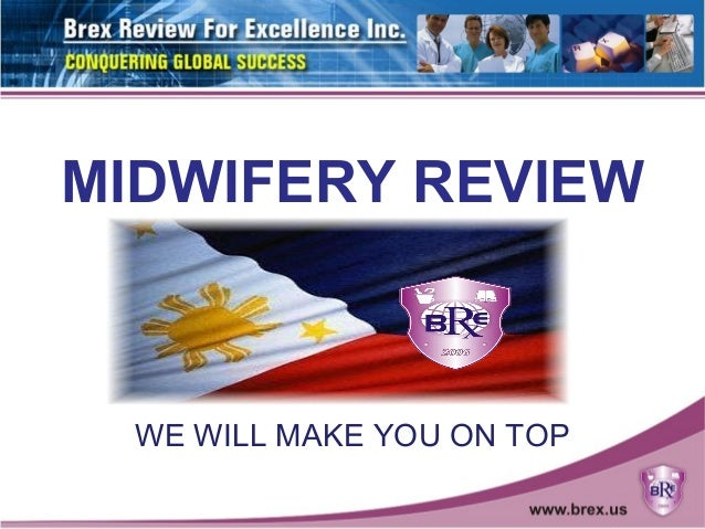 MIDWIFERY REVIEW WE WILL MAKE YOU ON TOP