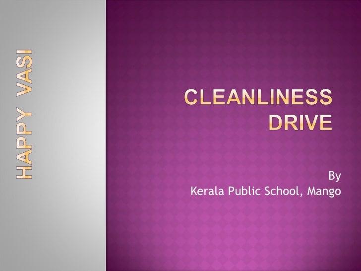 By Kerala Public School, Mango