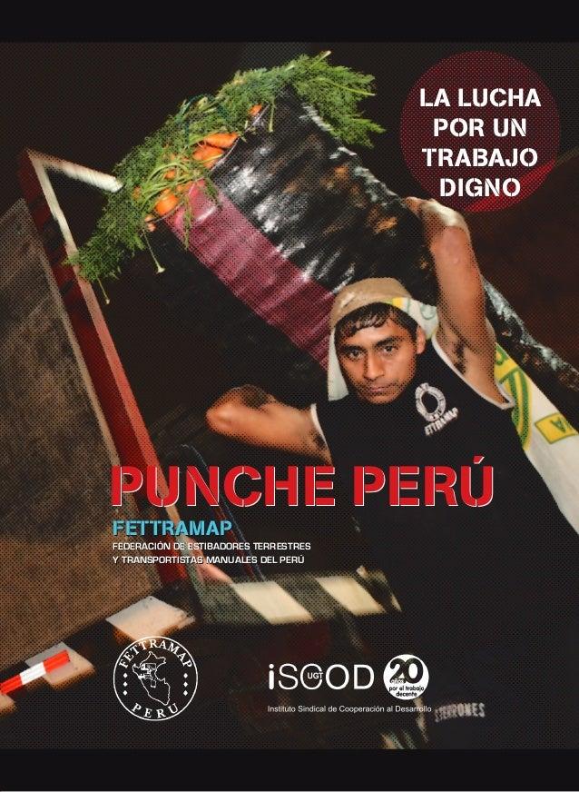 K)punche+perú+páginas+simples