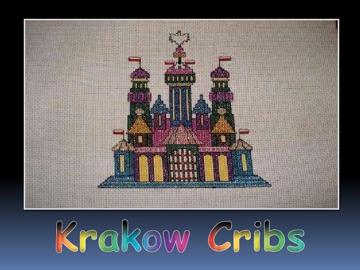 Krakow cribs