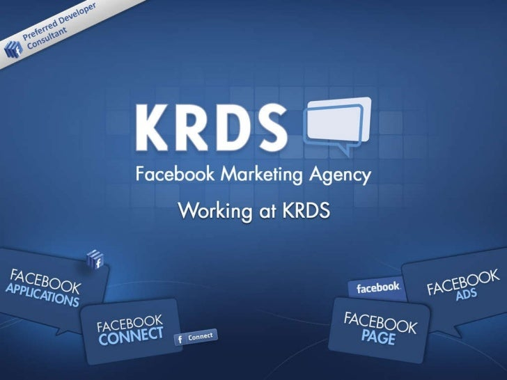 Working at KRDS India