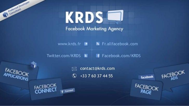 Krds - Presentation