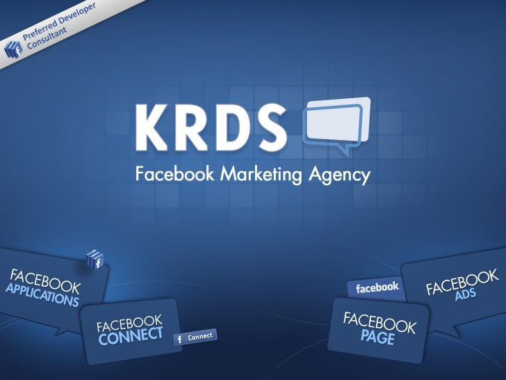 KRDS – Who Are We?Our Fields of ExpertiseKRDS Case Studies!