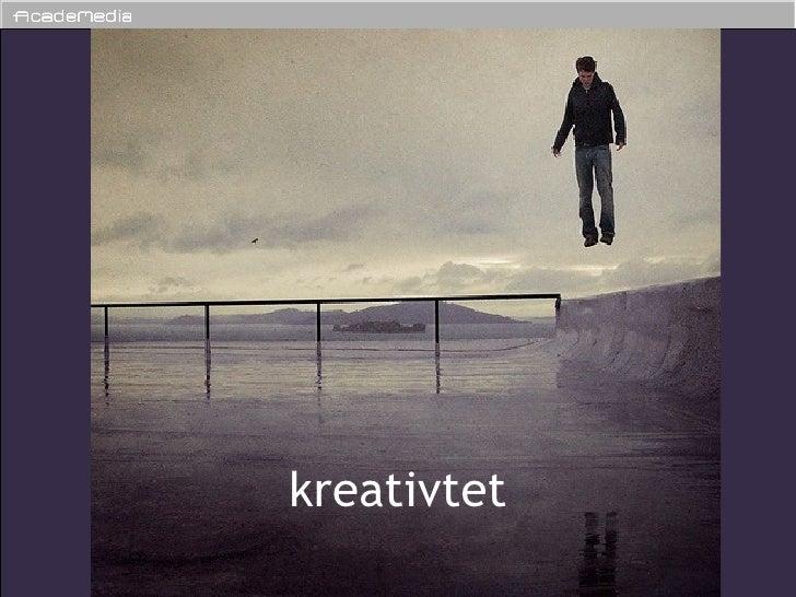 kreativtet