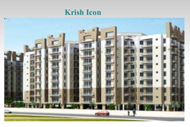 Krish Icon  Acme Ozone Phase II