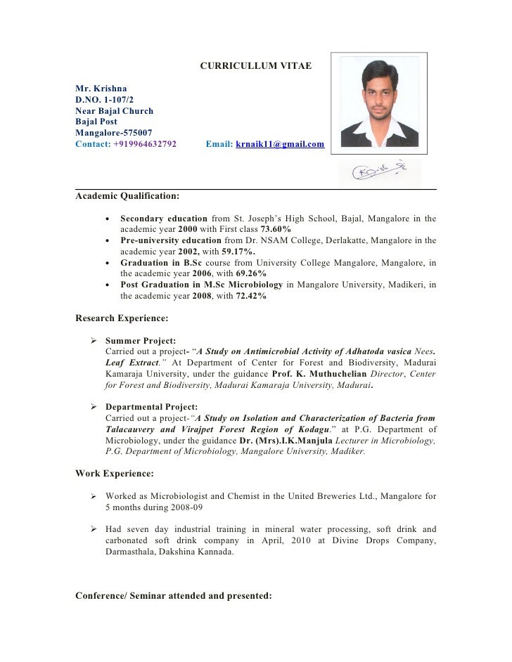federal resume sample and format the resume place - The Resume Place