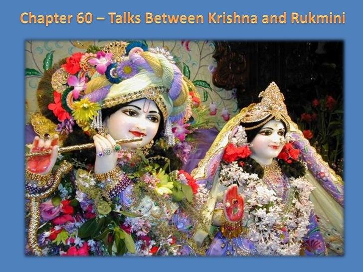 Krishna Leela – 55th DiscourseTalks Between Krishna and RukminiPending<br />