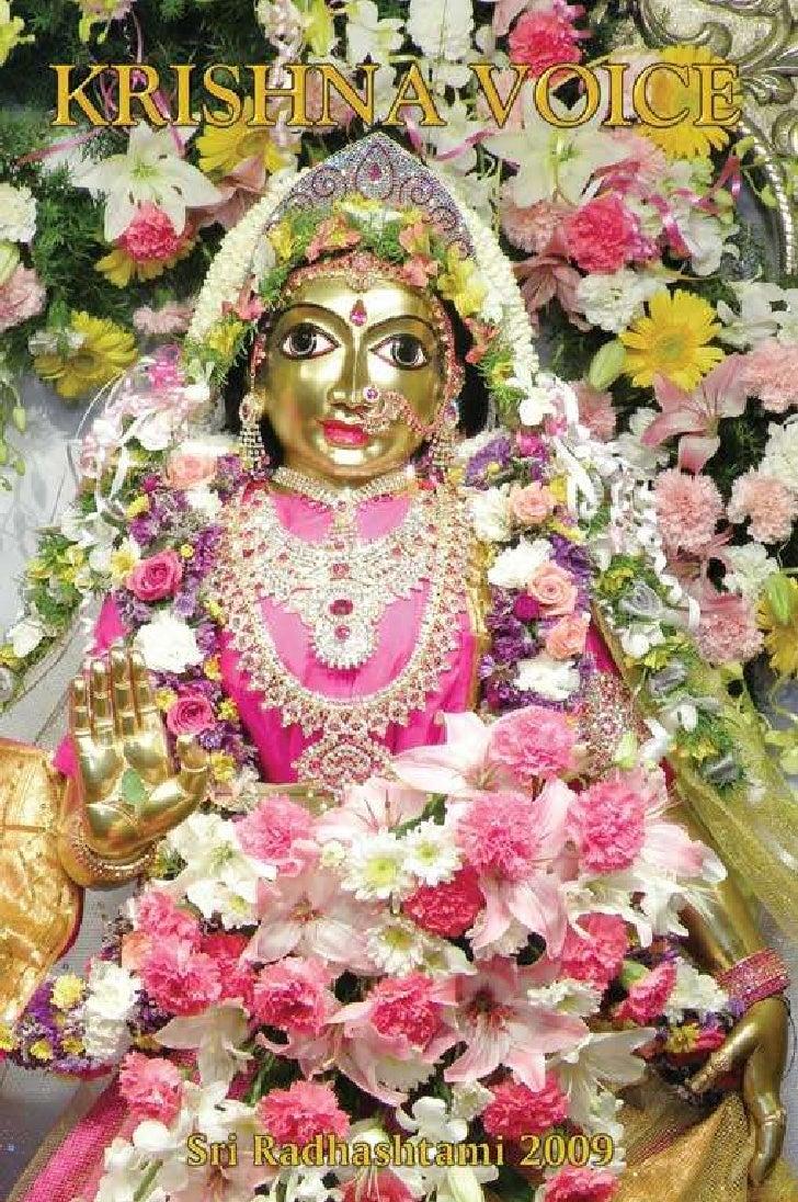 Madhu Pandit - Krishna voice 2009 10(oct)