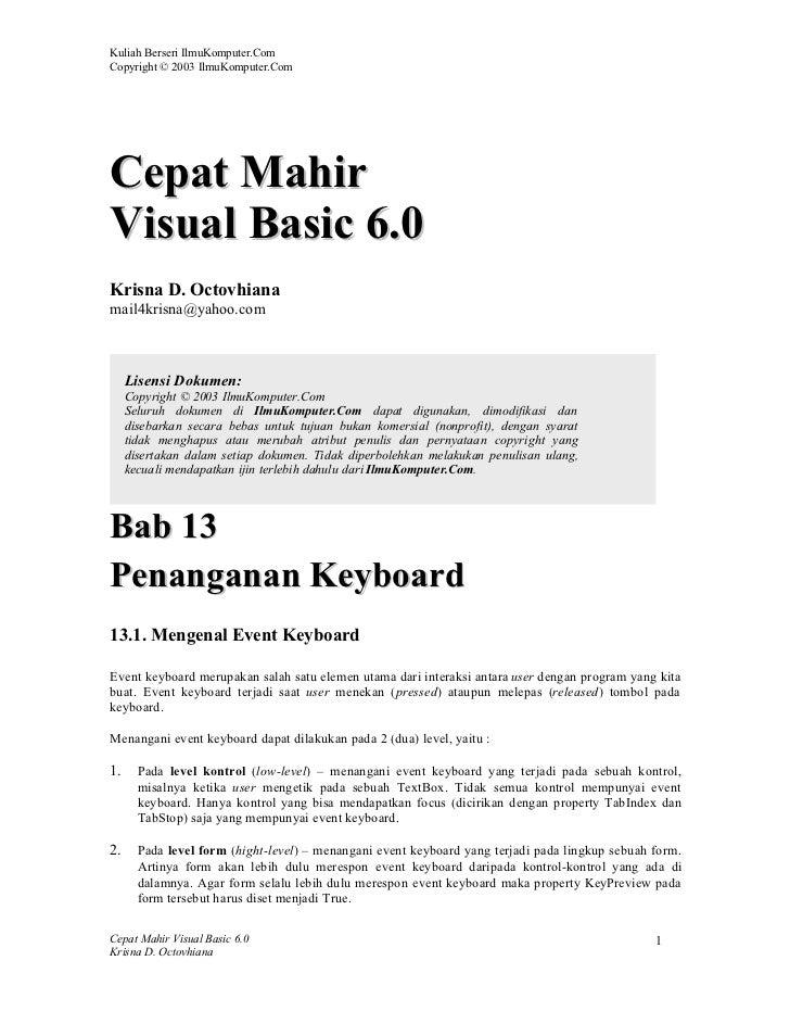 Krisna vb6-13