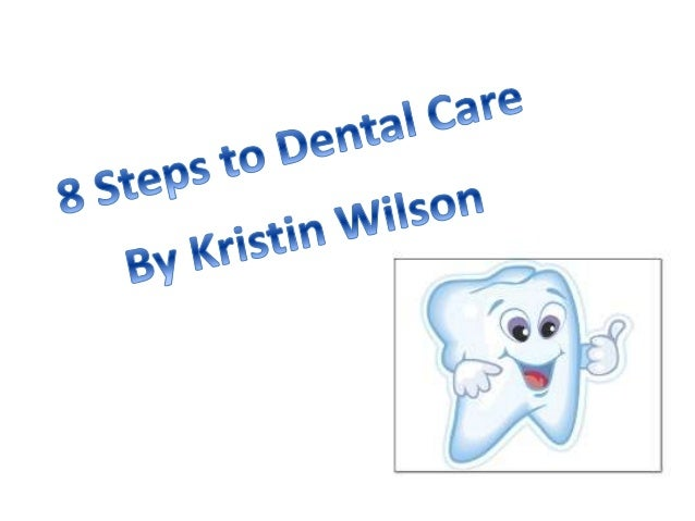 • Your oral health depends on many factors such as what you eat and your overall health and hygiene routine. • Changes in ...