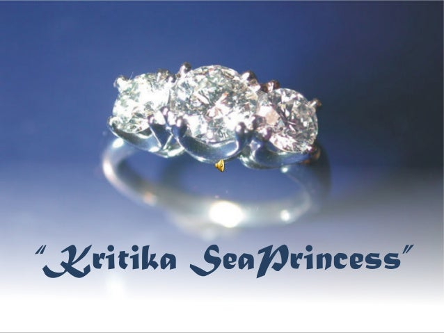 Kritika sea princess