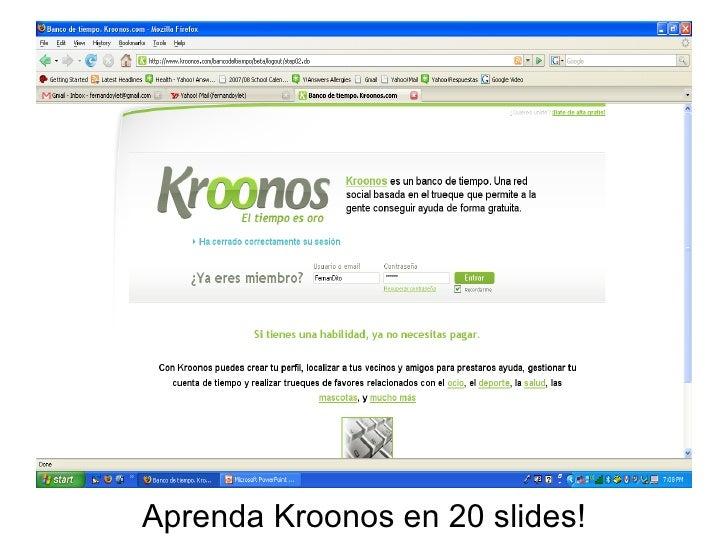Kroonos
