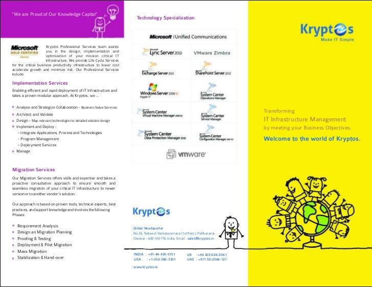 Kryptos brief-broch