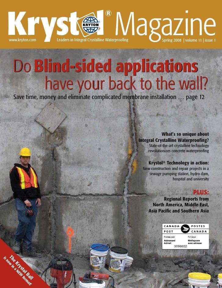 Krystol Magazine 11-1 | bit.ly/krystolmag11-1